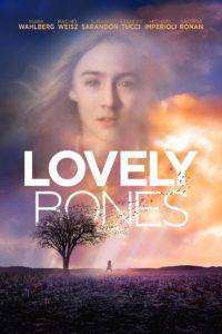 "Affiche du film ""Lovely Bones"""