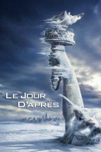 """Affiche du film """"Le jour d'après"""""""