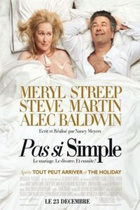 "Affiche du film ""Pas si simple"""