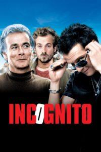 """Affiche du film """"Incognito"""""""