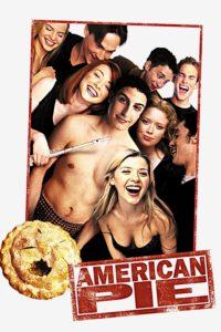 "Affiche du film ""American Pie"""