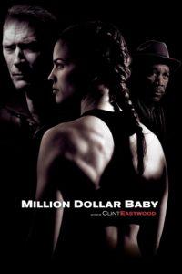 """Affiche du film """"Million Dollar Baby"""""""