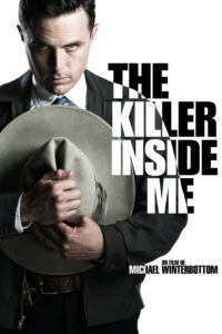"Affiche du film ""The Killer Inside Me"""