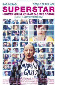 """Affiche du film """"Superstar"""""""