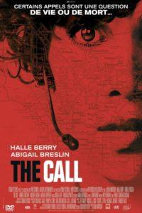 """Affiche du film """"The Call"""""""