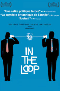 "Affiche du film ""In the loop"""