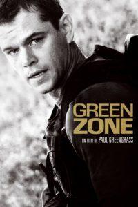 """Affiche du film """"Green zone"""""""