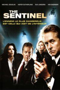 "Affiche du film ""The Sentinel"""