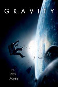 "Affiche du film ""Gravity"""