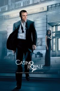 "Affiche du film ""Casino Royale"""