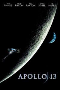 "Affiche du film ""Apollo 13"""