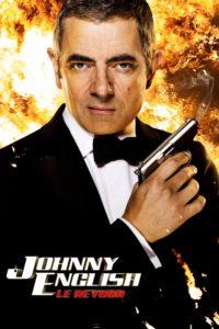 """Affiche du film """"Johnny English, le retour"""""""