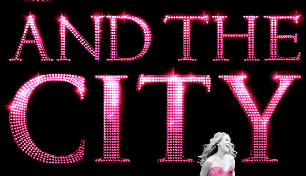 """Affiche du film """"Sex and the City - Le film"""""""