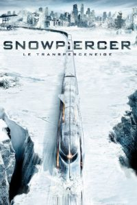 """Affiche du film """"Snowpiercer : Le Transperceneige"""""""