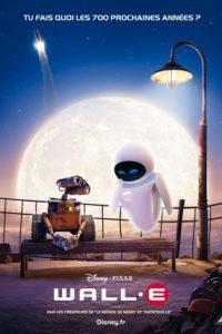 "Affiche du film ""WALL·E"""
