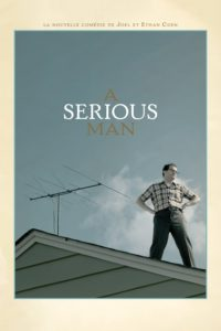"Affiche du film ""A Serious Man"""