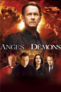 "Affiche du film ""Anges & Démons"""