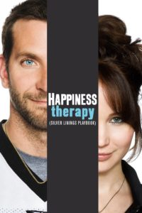 """Affiche du film """"Happiness therapy"""""""