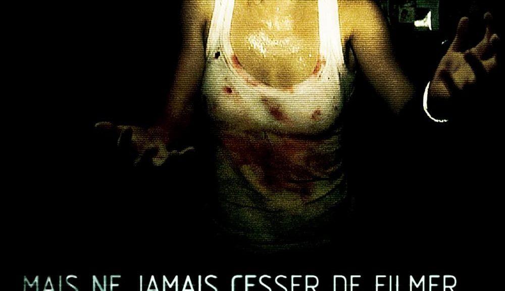"""Affiche du film """"[REC]"""""""