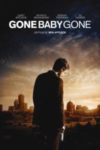 "Affiche du film ""Gone Baby Gone"""