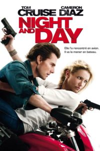 """Affiche du film """"Night and Day"""""""