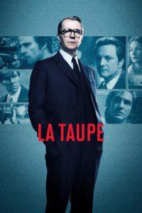 """Affiche du film """"La Taupe"""""""