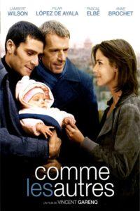 """Affiche du film """"Comme les autres"""""""