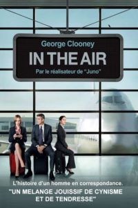 "Affiche du film ""In the air"""