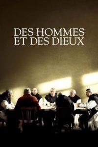 """Affiche du film """"Des hommes et des dieux"""""""