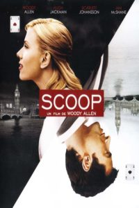 "Affiche du film ""Scoop"""