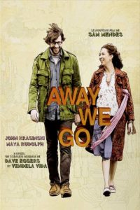 "Affiche du film ""Away We Go"""