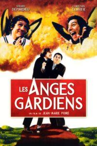 """Affiche du film """"Les Anges gardiens"""""""