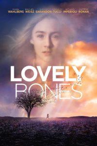 """Affiche du film """"Lovely Bones"""""""