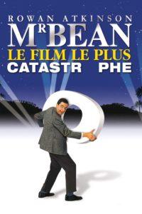 """Affiche du film """"Bean"""""""
