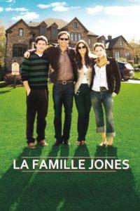 """Affiche du film """"La Famille Jones"""""""