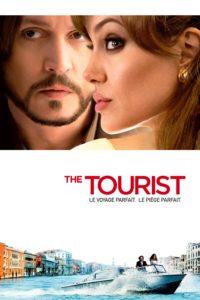 """Affiche du film """"The Tourist"""""""