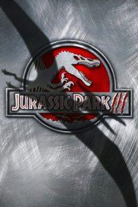 "Affiche du film ""Jurassic Park III"""