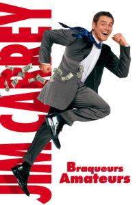 """Affiche du film """"Braqueurs amateurs"""""""