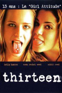 """Affiche du film """"Thirteen"""""""