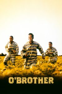 """Affiche du film """"O'Brother"""""""