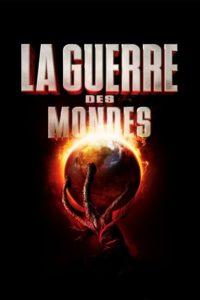 """Affiche du film """"La Guerre des Mondes"""""""