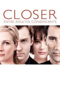 """Affiche du film """"Closer : Entre adultes consentants"""""""