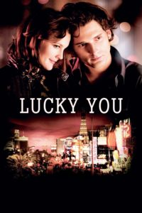 "Affiche du film ""Lucky You"""
