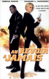 """Affiche du film """"Au revoir à jamais"""""""