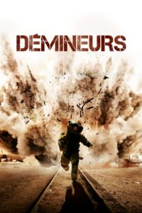 """Affiche du film """"Démineurs"""""""