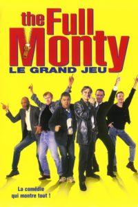 """Affiche du film """"The Full Monty"""""""