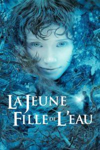 """Affiche du film """"La Jeune fille de l'eau"""""""