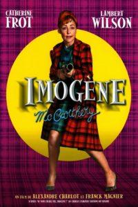 "Affiche du film ""Imogène McCarthery"""