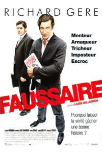 """Affiche du film """"Faussaire"""""""