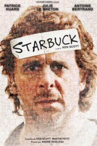 """Affiche du film """"Starbuck"""""""